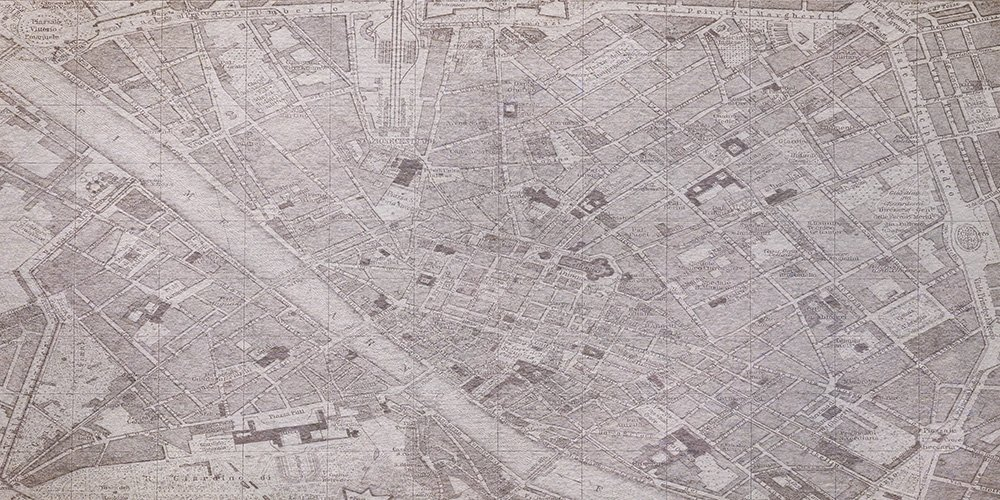 PDW18-101-MAP OF FLORENCE