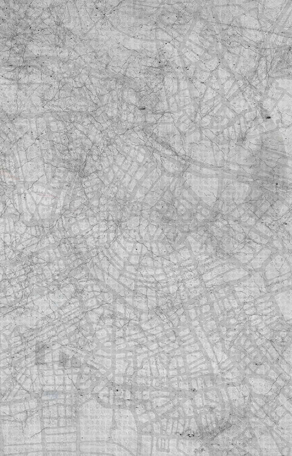 PDW18-109-MAP OF AMSTERDAM