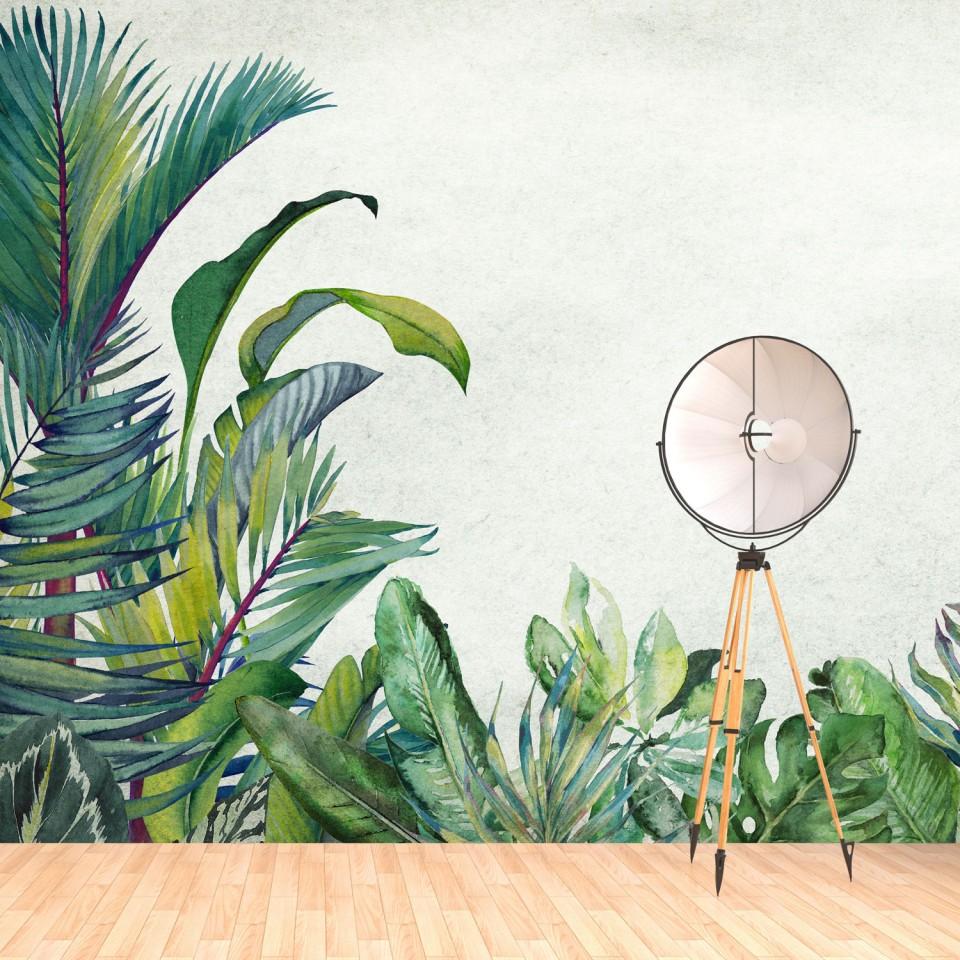 carta-da-parati-tropicale