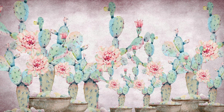 carta-da-parati-cactus